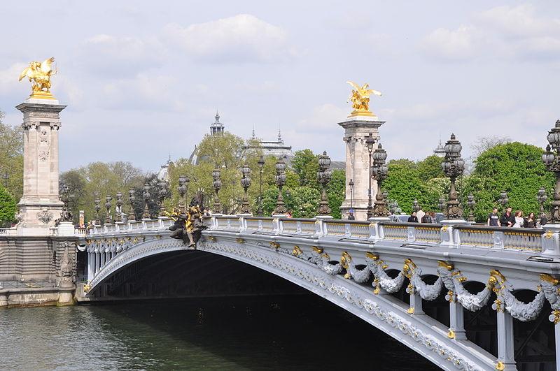 Hotel Foyer Le Pont Paris : Learn french with quot sous les ponts de paris song