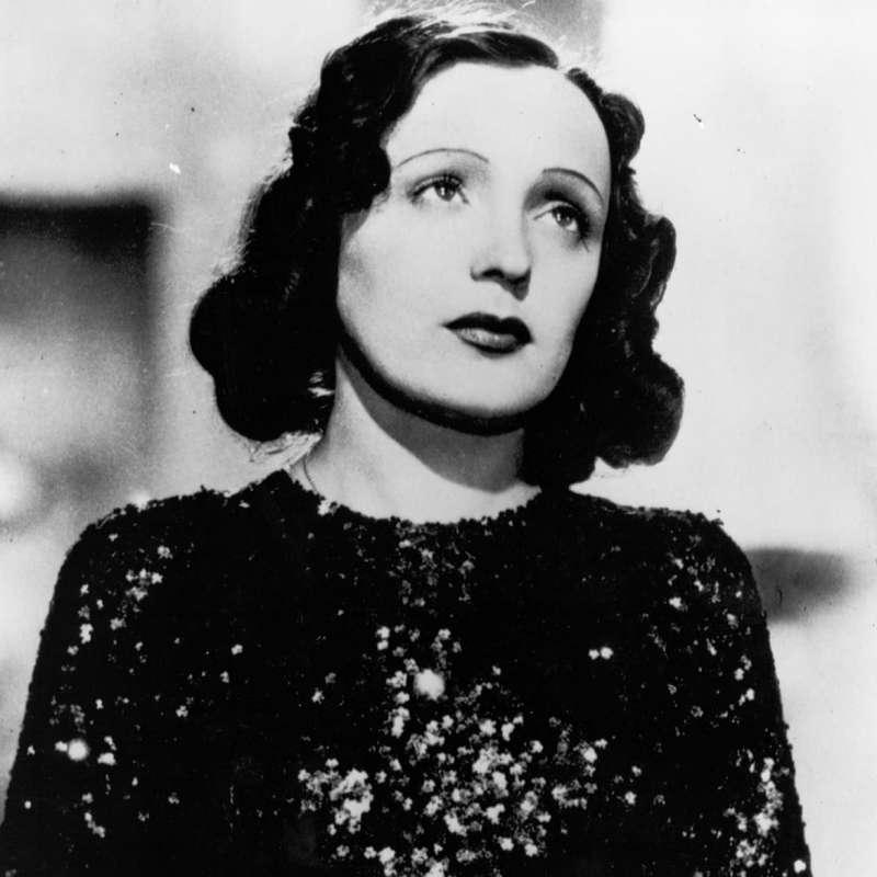 Edith Piaf No I Don T Regret Anything
