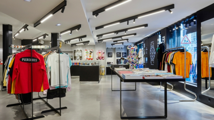 NOUS, THE PARIS FASHION BOUTIQUE FOUNDED BY EX-COLETTE STAFFERS