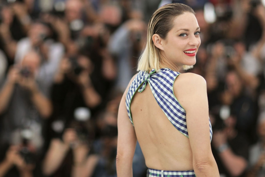 MARION COTILLARD: WHO IS THE PARISIAN ACTRESS EVERYONE IS TALKING ABOUT?