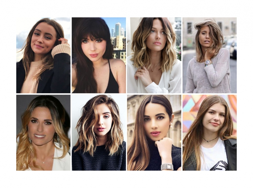 "LE TOP ""INFLUENCERS"" DELLA MODA IN FRANCIA"