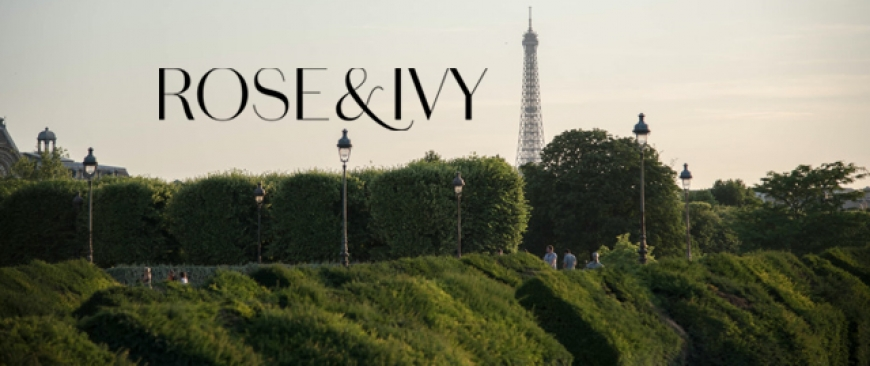 STYLE TIPS FROM A TRUE PARISIAN... CONVERSATION WITH  NATHALIE PEIGNEY BY ALISON ENGSTROM FOR ROSE&IVY'S BLOG