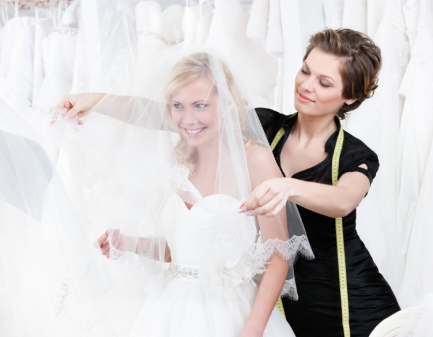 Wedding dress: 10 mistakes to avoid...
