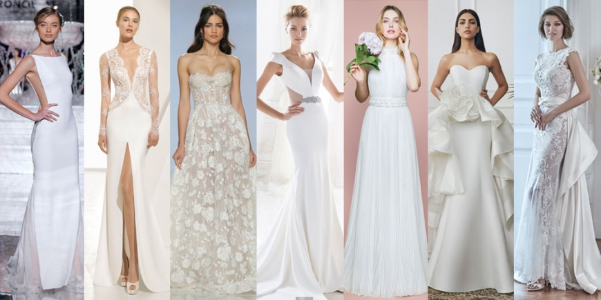 SO CHIC THE WEEK BRIDES