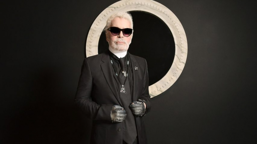 "Karl Lagerfeld dead aged 85 – He used to say ""WHAT I LOVE BEST IN LIFE IS NEW STARTS"" WHY DO WE LOVED him SO MUCH!"