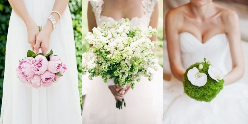 BRIDAL BOUQUET. 10 MISTAKES TO AVOID...