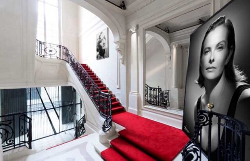 The story of the Parisian and exclusive Studio Harcourt
