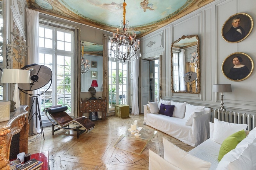 Owning a home like a parisian... part 2